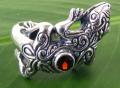 Ring Silver Oscar Oasis