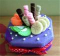 Cake Flanel Fantasy