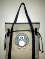 Bag Penguin Belt