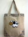 Bag Cow