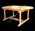 Extention Table Alsace