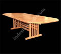 Double Extensions Table Bali