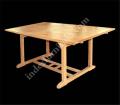 Rectangular Extension Table Bandung