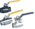 Ball valve 2PC