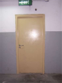 Door Steel