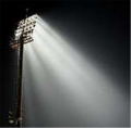 Floodlight Pole