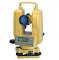 Theodolite Digital  South ET 02