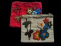 Embroidered Pocket, bag