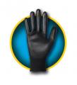 Gloves Polyurethane Coated