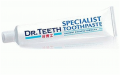Toothpaste Dr. Teeth