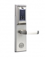 Finger lock door control