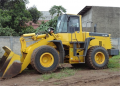 Wheel loader KOM WA350-3