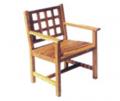 Arm chair Alkatec