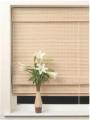 Roman Blinds Bamboo