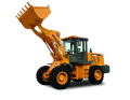 Wheel loaders Lonking