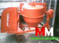 Concrete mixer Molen