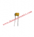 Capacitor Ceramic 0.1uF