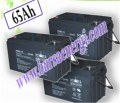 Battery Powerkingdom 65Ah