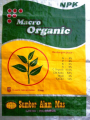 Organic Fertilizers Macro
