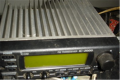 Radio IC-2000