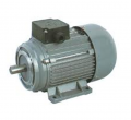 Motors asynchronous Teco