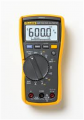 Electricians Multimeter with Non-Contact voltage