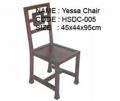 Chair Yessa