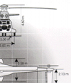 NAS-332 the general utility application helicopter