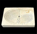 Soap-dish WH 002