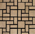 Mosaic Cut