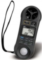 Anemometer Lutron LM-8000
