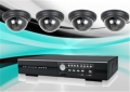 CCTV Package Avtech