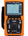 Handheld Oscilloscopes U1600