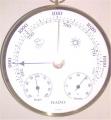 Hygro Barometer