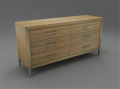 Chest of Drawers Mimpi