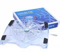 Cooling Pad Transparent