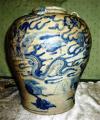 Vase Ceramic 01