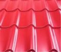 Tiles metal