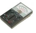 Analogue Multimeters Kyoritsu 1106