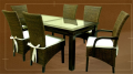 Dining Set Spago