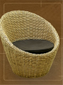 Chair Maya Stackable