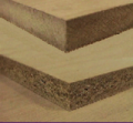 Medium-Density Fibreboard ( MDF)
