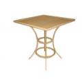 Square side table Wailea