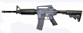 ICS CAR97 Airsoft Gun with LE Stock