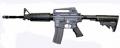ICS CAR97 Airsoft Gun with LE Stock