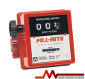 Mechanical Flow Meters Fill Rite 800 Series