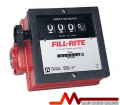 Mechanical Flow Meters Fill Rite 900 Series