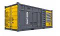 On-site generators 50 Hz QAC 1250
