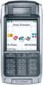 Sony Ericsson P910i WORLD Bluetooth PDA Camera Phone