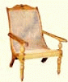 Rattan Lazy Chair